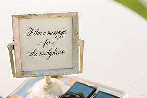 Video Guestbook