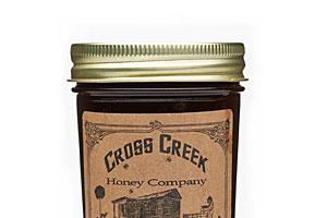 Cross Creek Honey Florida Everglades Honey