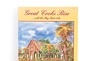 Great Cooks Rise…with the May River Tide