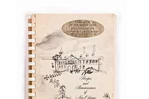 Recipes and Reminiscences of New Orleans