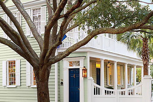 Secrets to Cottage Style