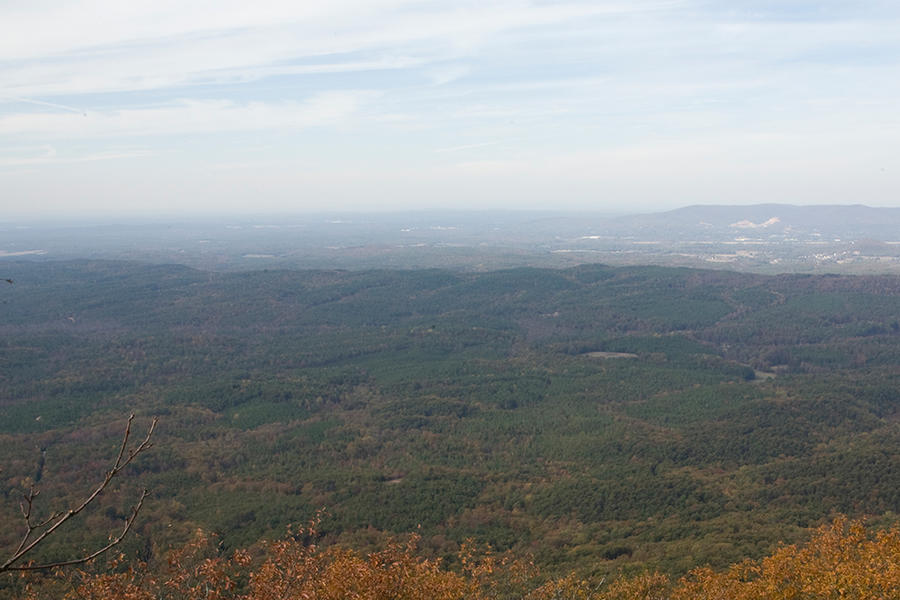 Mount Cheaha, AL