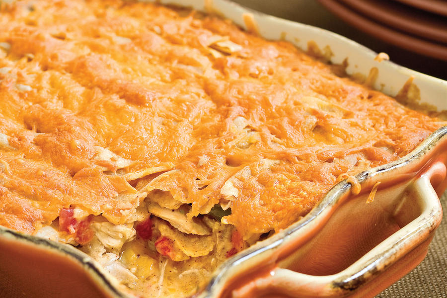 Our Favorite Casserole