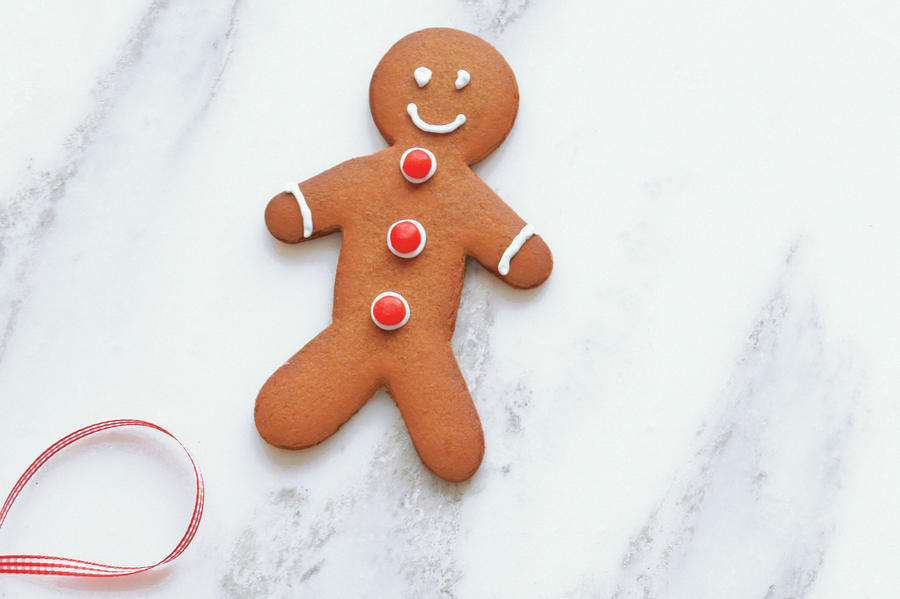 Gingerbread Men Cookies 100 Cookie Recipes And Bar Ideas Everyone