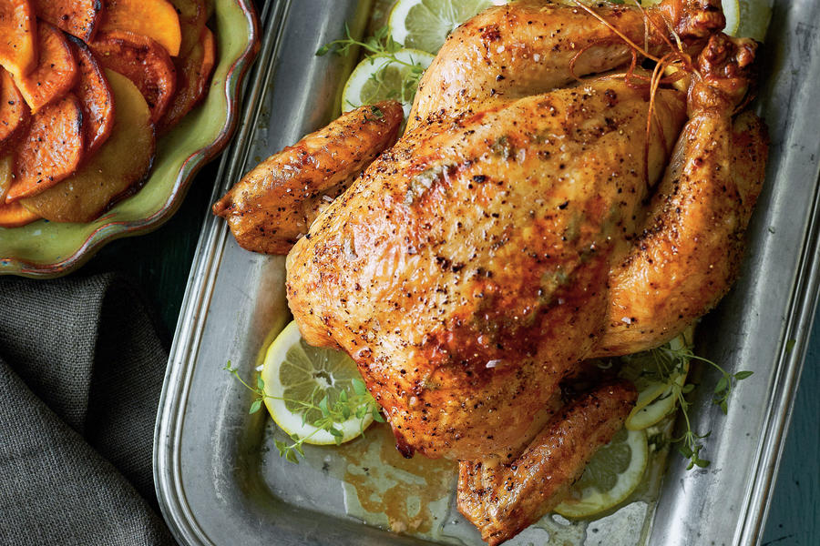Chicken for a Crowd