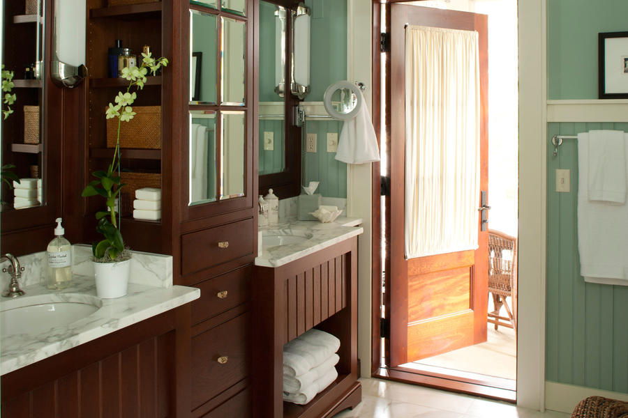 Get Creative with Cabinets