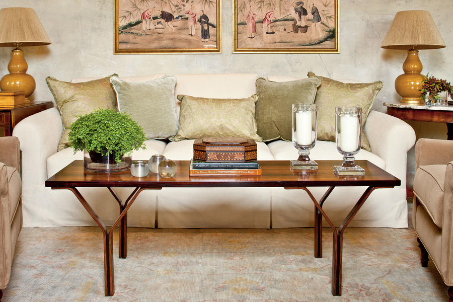 Mid century modern find your coffee table style - How to decorate mid century modern on a budget ...