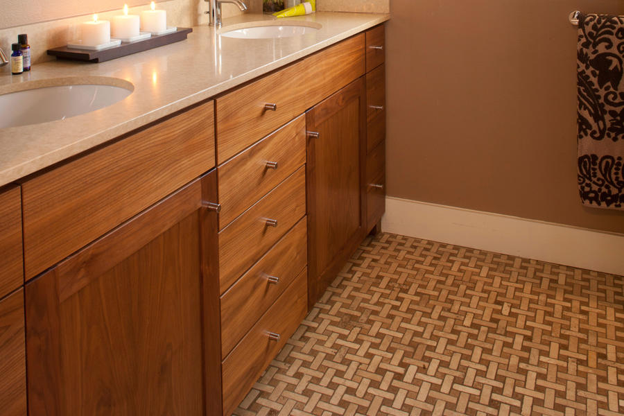 Play with Patterned Tile