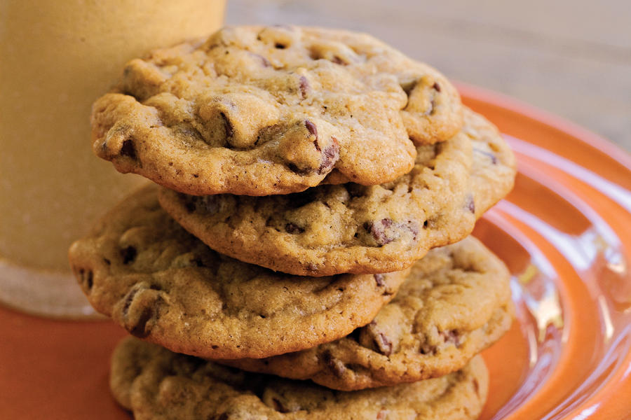 All-Time Favorite Chocolate Chip Cookies