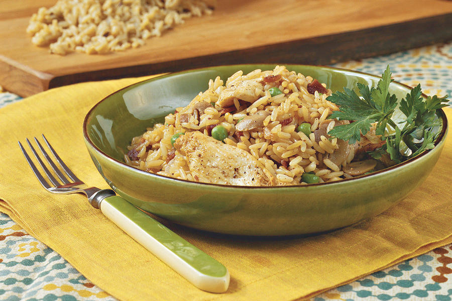 Chicken-and-Rice