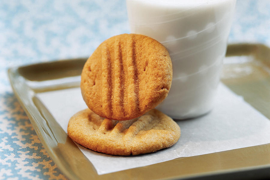 Best Cookies Recipes: Easiest Peanut Butter Cookies Recipes