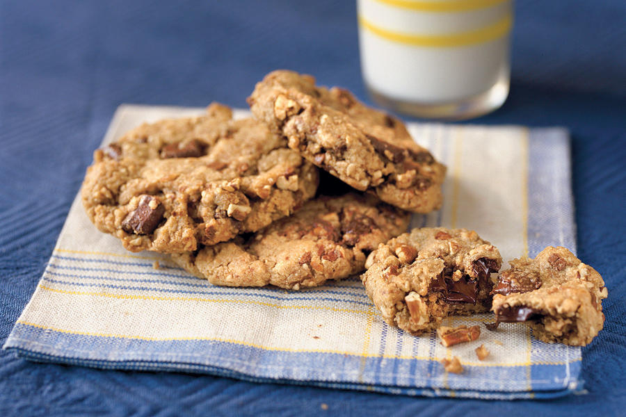 Ultimate Chocolate Chip Cookie Recipe Southern Living