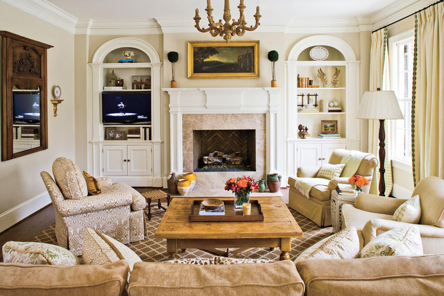 achieve balance 106 living room decorating ideas southern living