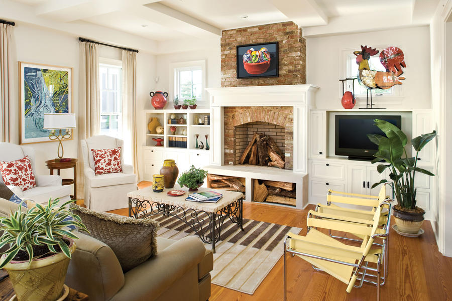 add architectural interest 106 living room decorating