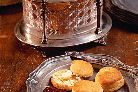 Brunch Recipes: Sweet Potato Biscuits Recipes