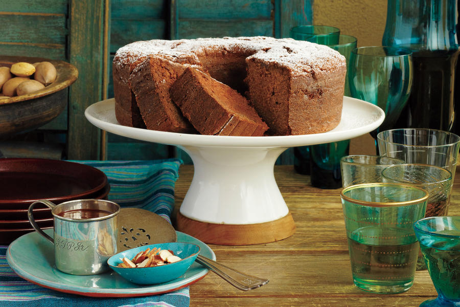 Mexican Chocolate Pound Cake Best Chocolate Cake Recipes