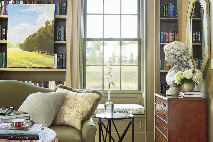 Time period 106 living room decorating ideas southern living