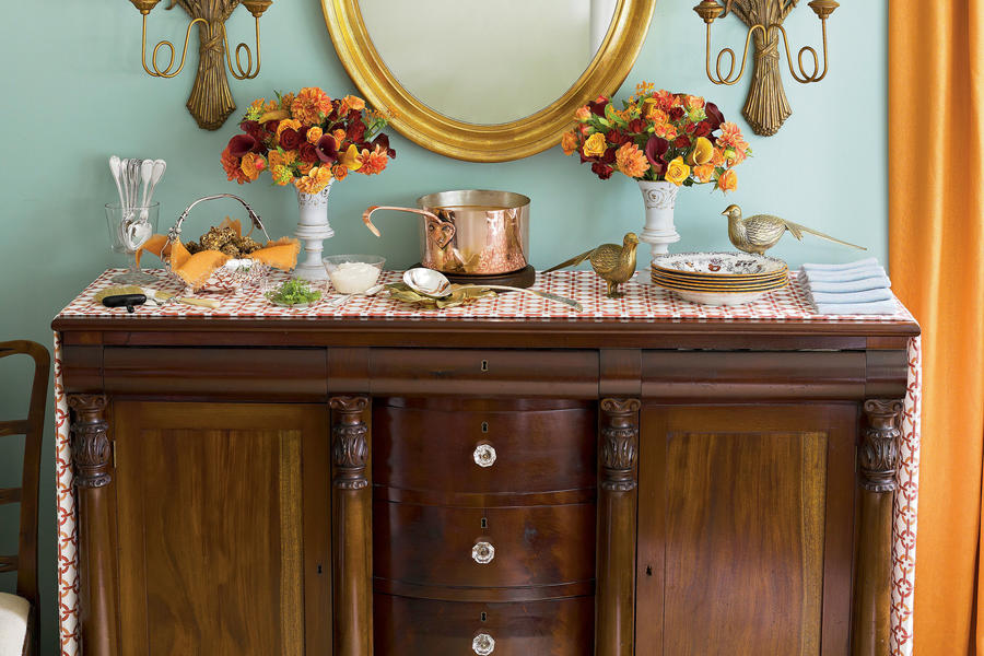 Party Perfect Sideboard
