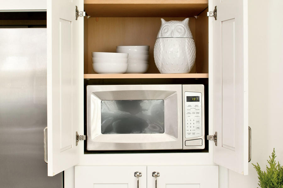 Appliance Hideaway Creative Kitchen Cabinet Ideas Southern Living Extraordinary Southern Living Rooms Creative