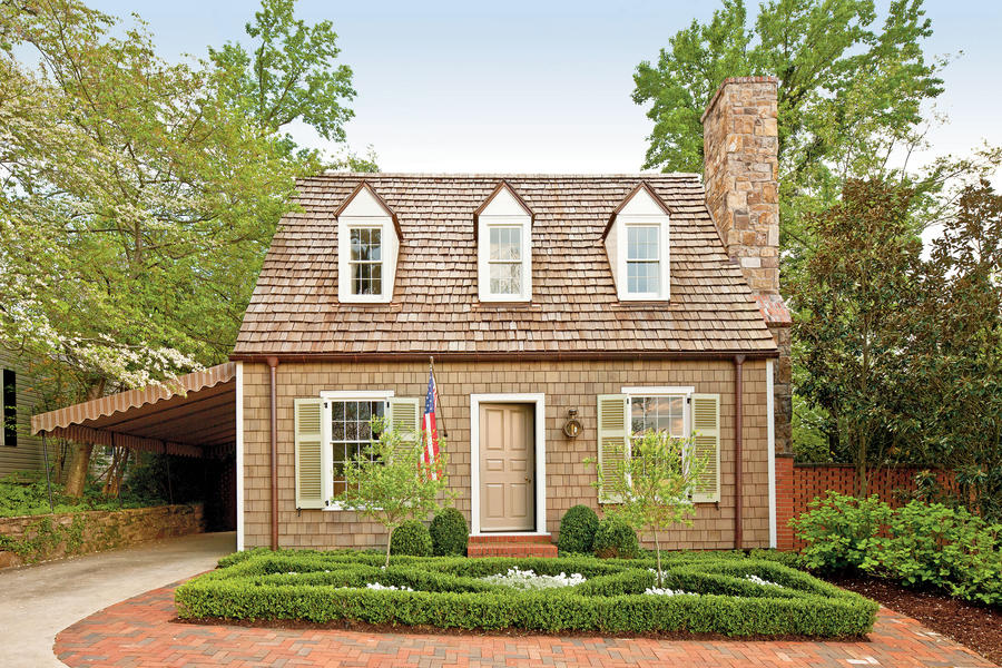 Re Create Colonial Williamsburg Style Southern Living