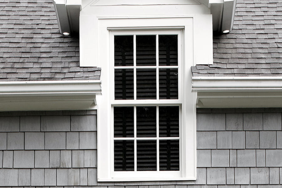 Keep Dormers Tall and Thin