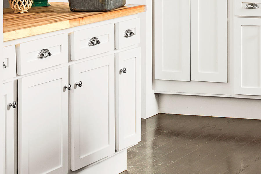 Secondhand Cabinets