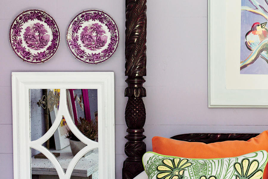 Budget-Savvy Solution: Personal Collections