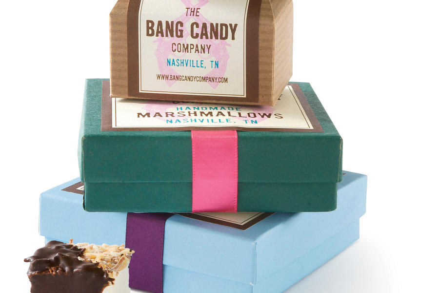 Bang Candy Company