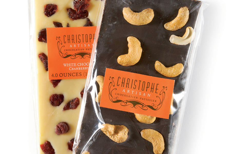 Christophe Artisan Chocolates