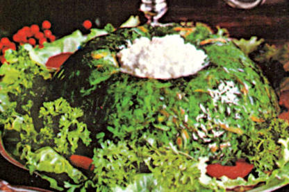 Then 1979: Congealed Vegetable Salad