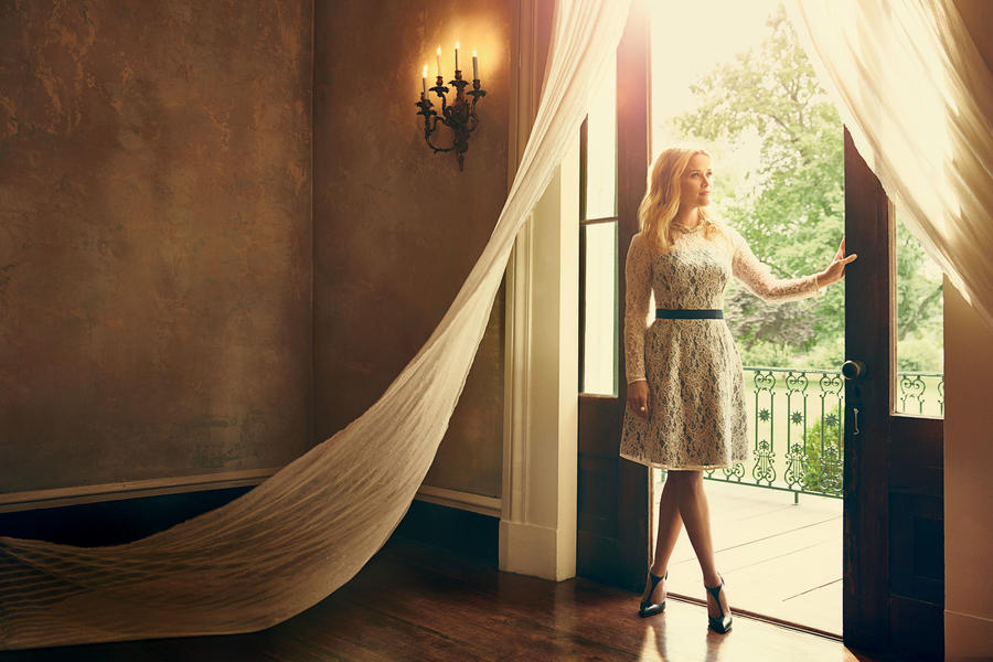 Timeless Style - Reese Witherspoon: The SL Photoshoot- Southern Living