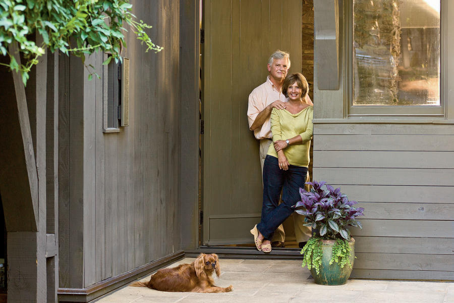 Planning a Family Home