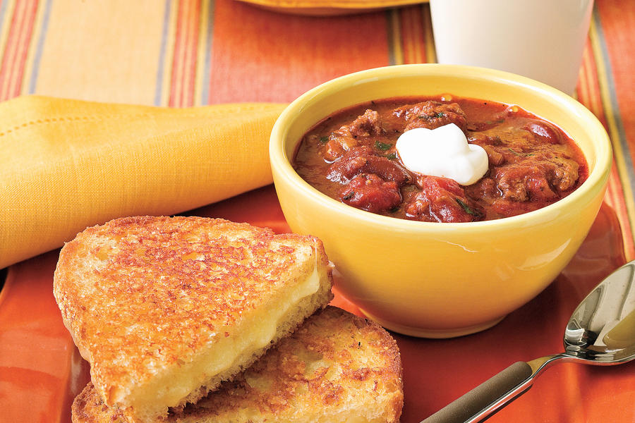 Quick Turkey Chili Recipes