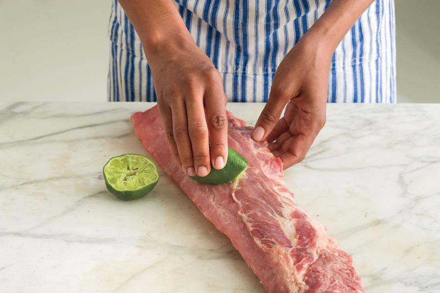 How To Grill Baby Back Ribs: Add Spicy Flavor