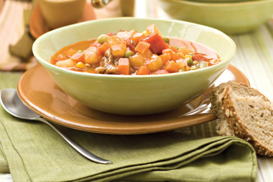 Beef Vegetable Soup Recipes