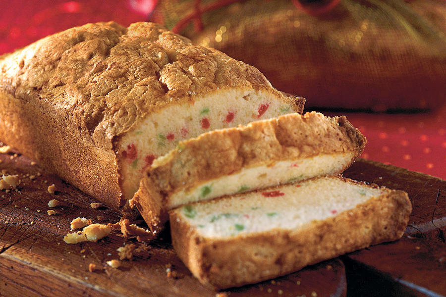 Pound Cake Loaf Recipes: Showstopping Christmas Cake Recipes
