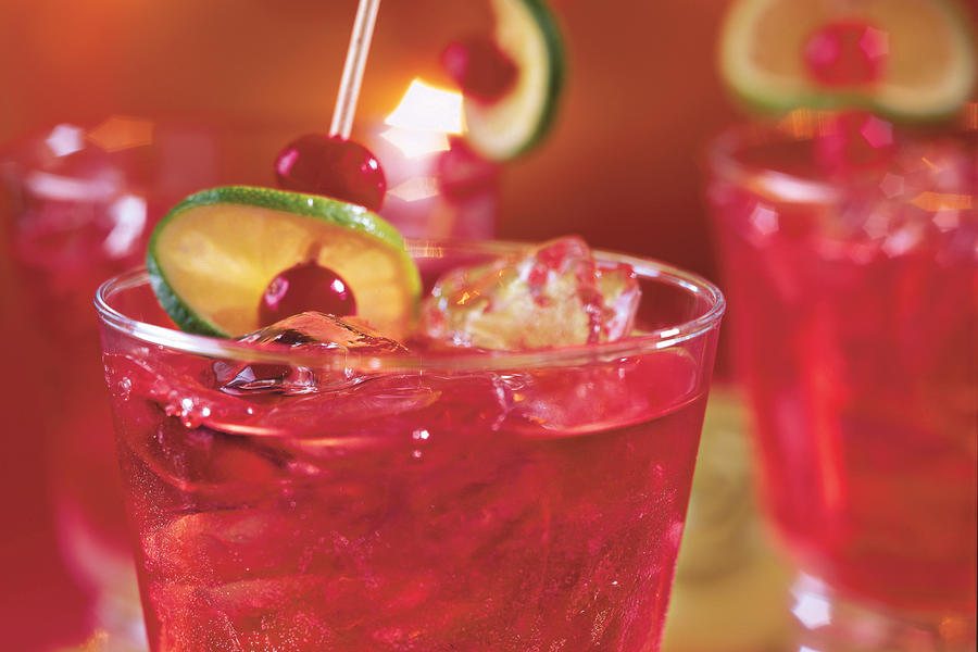 Cape Codder Punch