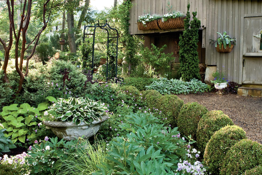 13 amazing southern living landscape design architecture