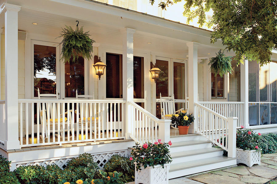 Image result for southern style porch
