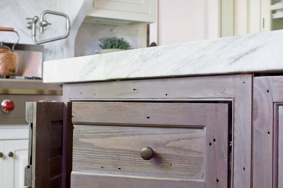 Cabinetry Disguise