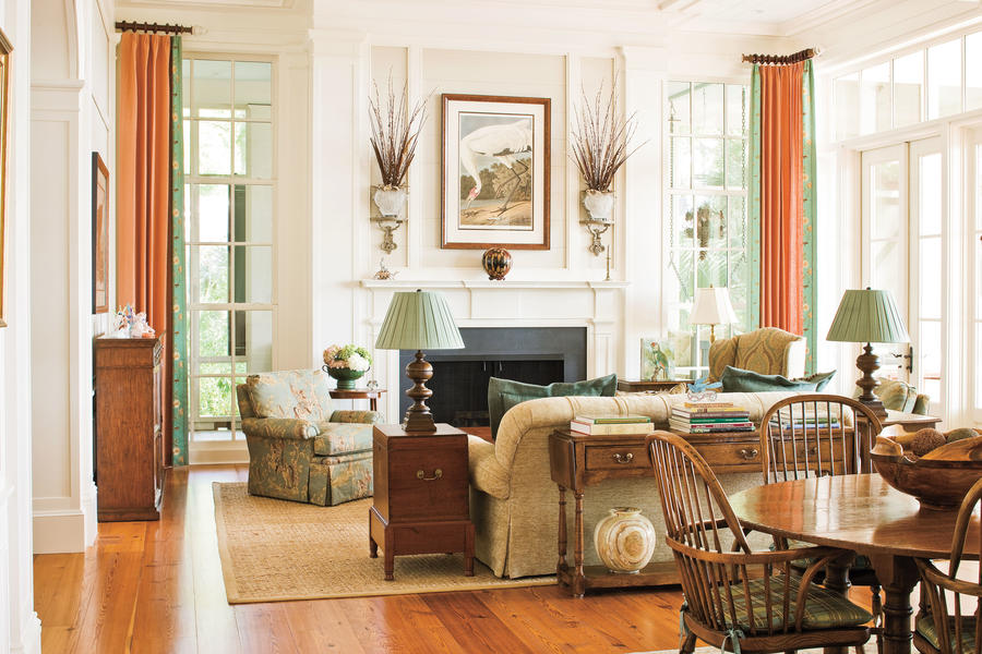 Try Triple-Hung Windows