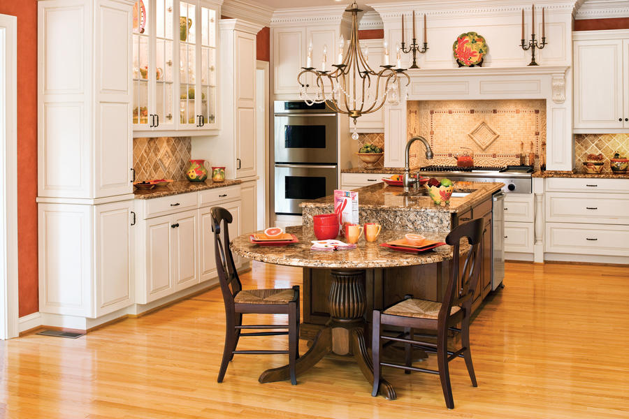 Five Star Service Kitchen Inspiration Southern Living