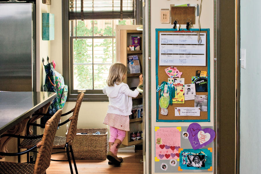 Family Command Center: Getting Started