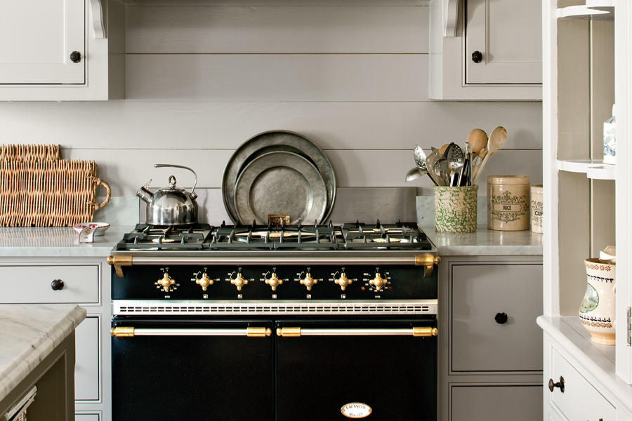 Kitchen Source Guide
