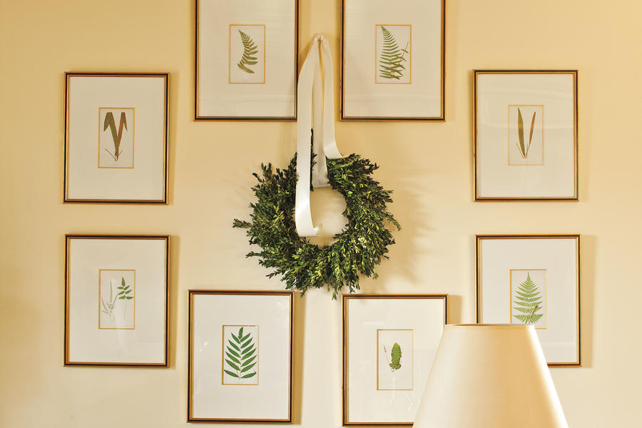 Seasonal Wall Art