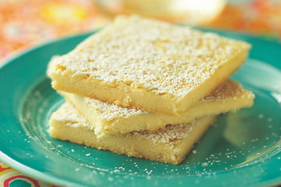 Best Cookies Recipes: Butter-Mint Shortbread Recipes