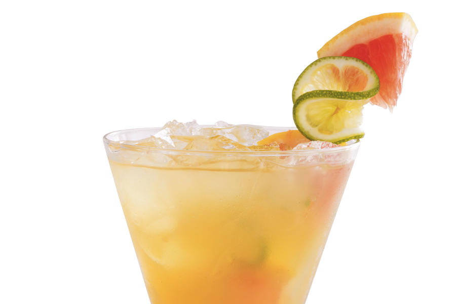 Tennessee Smoky Sipper