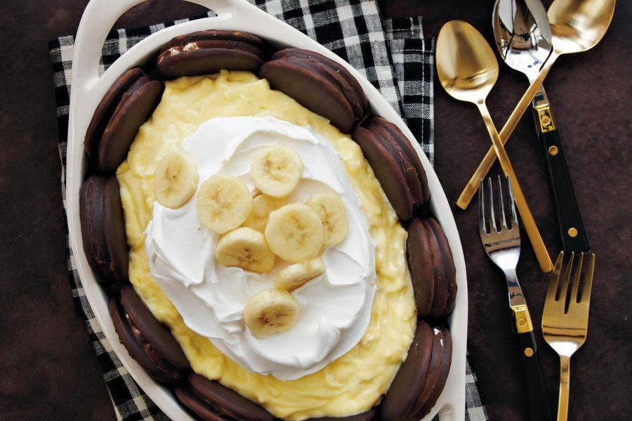 Over-the-Moon Vandy Pudding