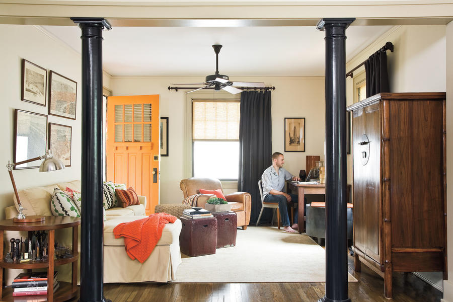 Craftsman Style Home Decorating IdeasSouthern Living