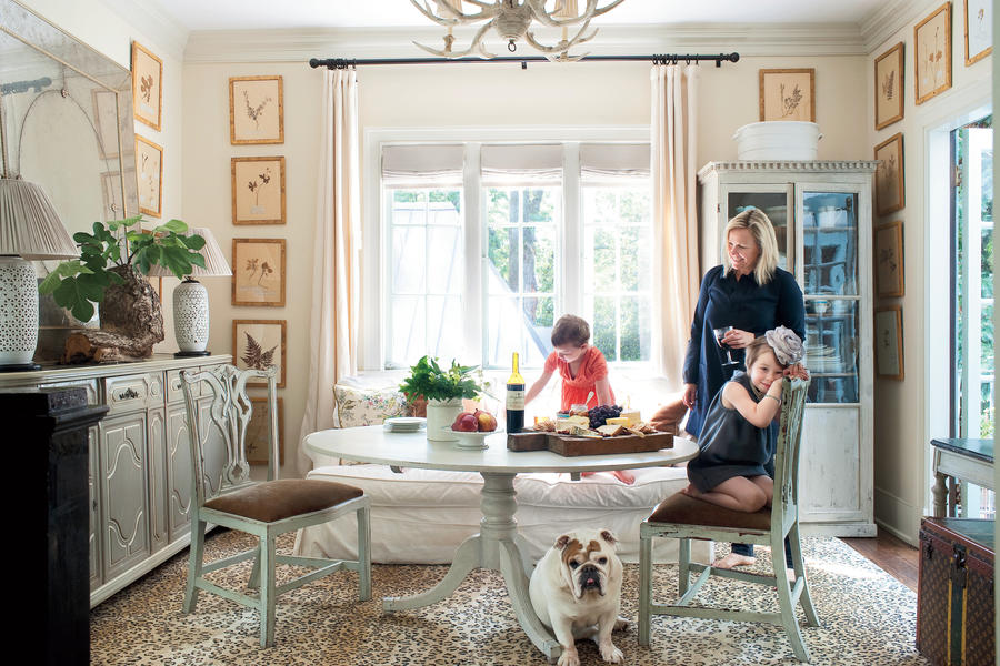 designers home decorating rules - Southern Living Home Designs